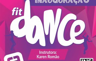 Fit Dance - Arnoni Fitness